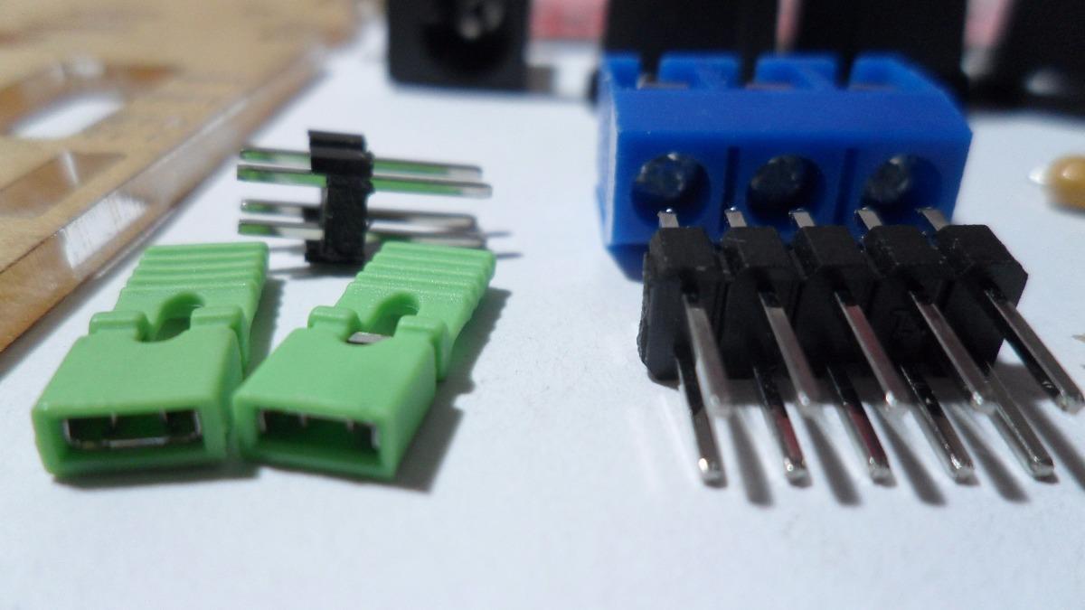 Circuito Xr2206 : Kit generador de funciones xr  en mercado libre