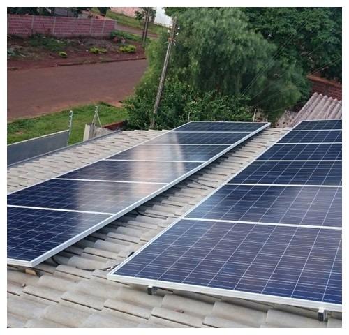 7bf574b0c45 Kit Gerador De Energia Solar Fotovoltaica 4.16 Kwp 500 Kwhm - R ...