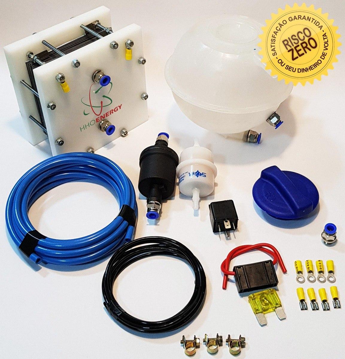 c8e9dfe1b0f kit gerador de hidrogênio para motor 2.5 a 5.0. Carregando zoom.