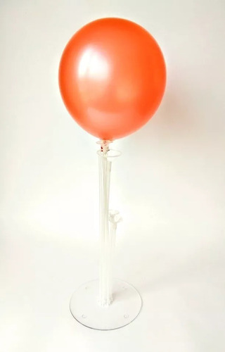 kit globos metalizados cumpleaños