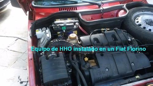 kit gnerador de hidrogeno