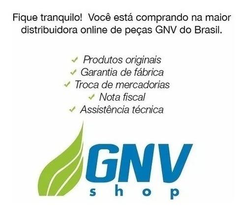 kit gnv completo