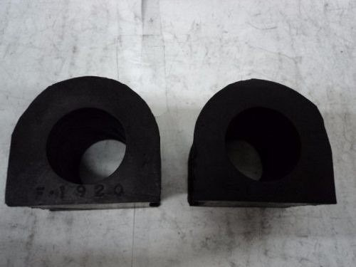 kit goma barra estabilizadorora wrangler ( f920)