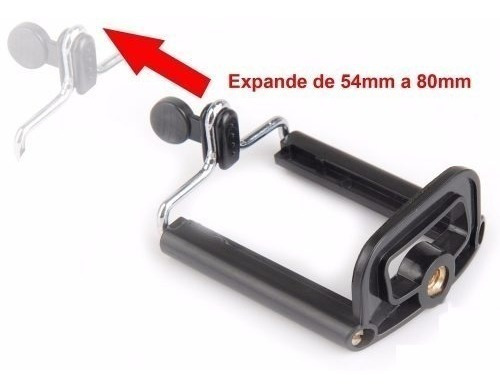 kit gopro black 4 5 6 7 boia flutuante+pau de selfie+tripod