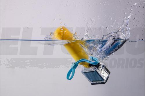 kit gopro full accesorios monopod arnes sjcam envio gratis -