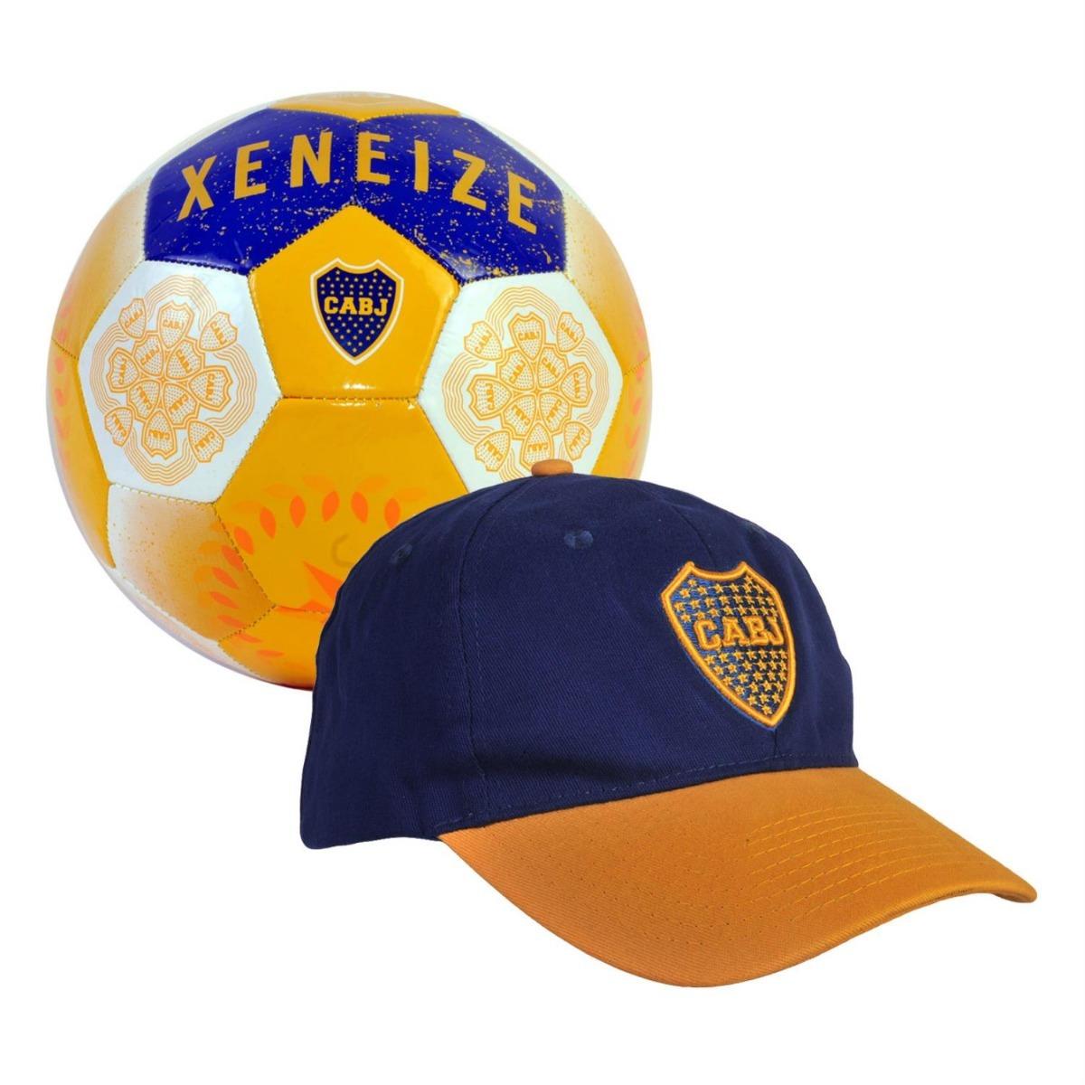 kit gorra y pelota mini bosteros boca junios. Cargando zoom. 738143fb619