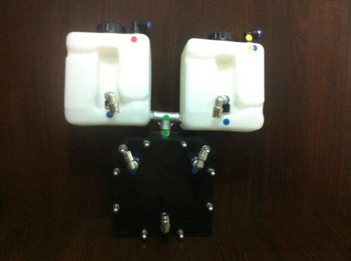 kit h2i hidrogênio com separador de gás eletronico