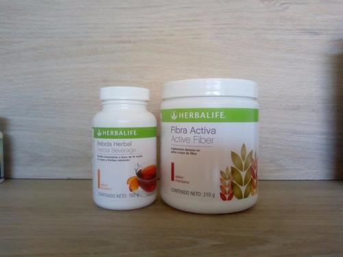 kit herbalife  batido+aloe+te envio gratis*