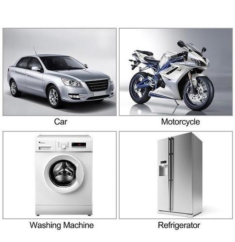 kit herramienta desabollar auto moto refrigerador lavadora
