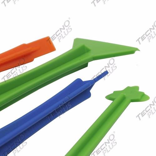 kit herramientas 14en1 destornillador y palancas iphone 5 4