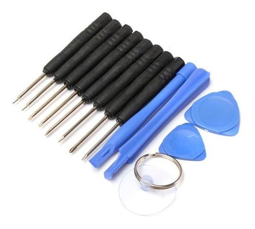 kit herramientas destornillador tri wing iphone x xr xs max
