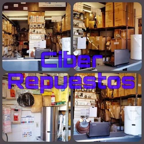 kit herramientas refrigeracion n°9 + b. vacio 128 l/m coolte