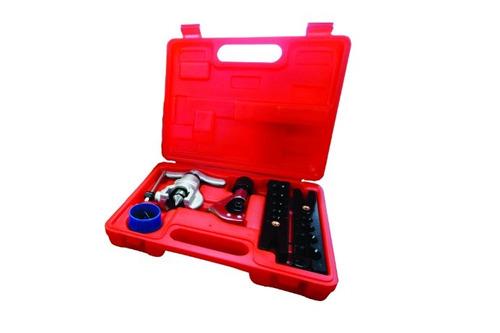 kit herramientas refrigeracion n°9 ciber repuestos completo
