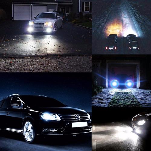 kit hid xenon osun autos faros luces focos todas las medidas