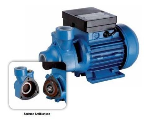 kit hidoneumático varem 24l + bomba 0,5 hp motorarg.