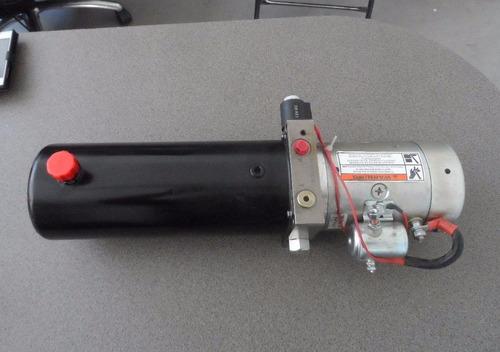 kit hidráulico 3000 psi