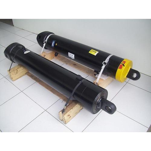 kit hidráulico completo hyva e-line
