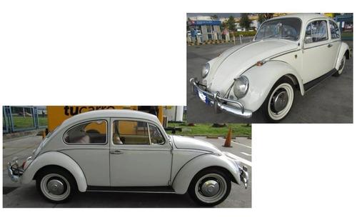 kit horquilla pedal embrague con resorte vw escarabajo