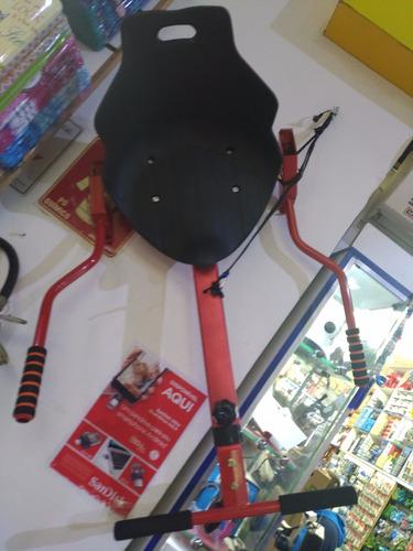 kit hoverboard 10 pol hoverkart e mochila