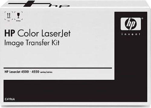 kit hp transferencia de imágenes hp color c9734b c4196a 4500