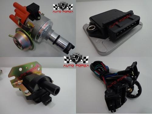 kit ignição eletrônica fusca brasilia kombi buggy 100% novo