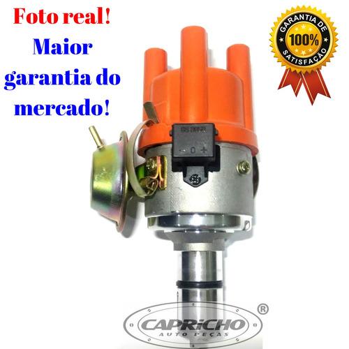 kit ignição eletrônica vw fusca kombi brasilia puma novo!