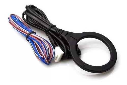 kit ignição partida motor carro botão start stop universal