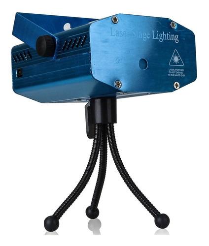 kit iluminação profissional dj strobo projetor bola maluca