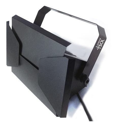 kit iluminador foto e vídeo soquete e-27 - tripé 2 metros