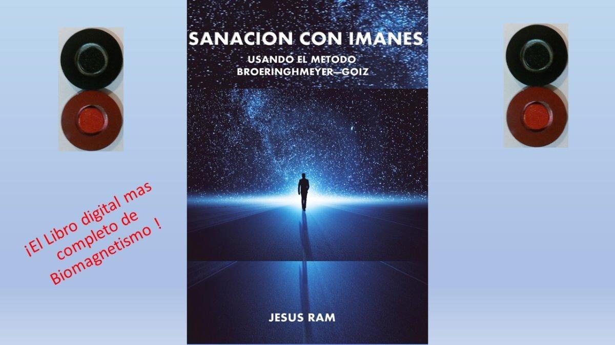 Kit Imanes Sanacion Con Imanes Biomagnetismo Metodo Goiz Us 27
