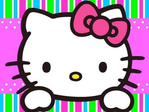 kit imprimible 1 hello kitty candy bar tarjetas y mas