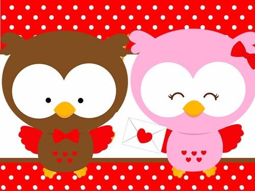 kit imprimible 1 san valentin dia de los enamorados