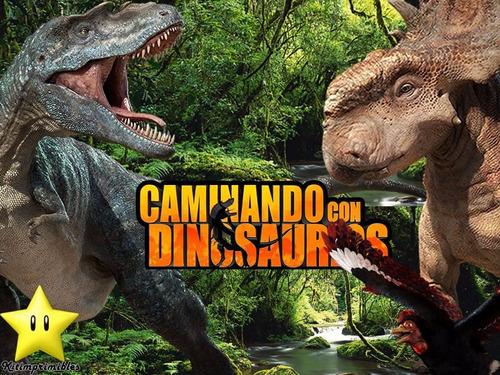 kit imprimible 2 dinosaurios diseñá tarjetas invitaciones ma