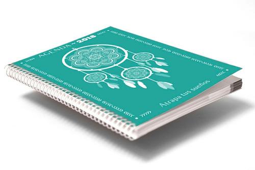 kit imprimible agendas semanal 2018 editables