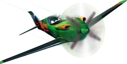 kit imprimible aviones cumpleaños