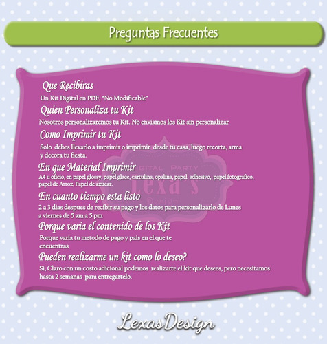 kit imprimible baby shower  pdf personalizado