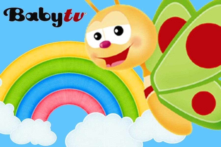 Kit Imprimible Baby Tv - Tarjetas - Cajitas - Invitaciones - $ 59.99 ...