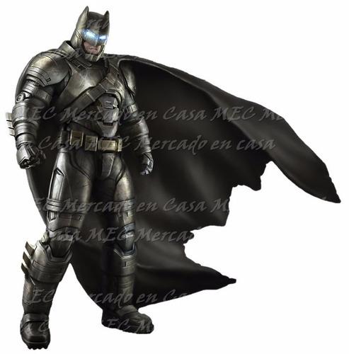 kit imprimible batman vs superman edicion tarjeta candy bar