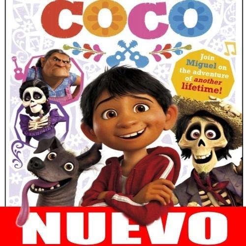 Kit Imprimible Coco Disney Pixar Candy Bar Exclusivo - $ 10.000 en ...