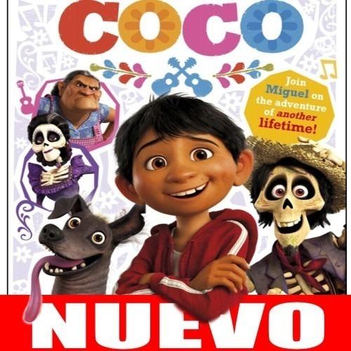 Kit Imprimible Coco Disney Pixar Cotillón Cumpleaños 2x1 - $ 2.990 ...
