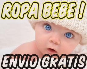40f06db01 Ropa De Bebe 8 De Octubre - Cuarto del Bebé en Mercado Libre Uruguay