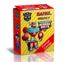 Kit Imprimible Transformers Rescue Bots Cotillon Infantil