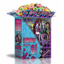 2x1 Mega Kit Imprimible Monster High Powerpoint Editable