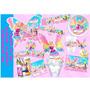 Kit Imprimible Barbie El Secreto De Las Hadas Tarjeta Cump#7