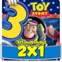Kit Imprimible Toy Story 3 Cumpleaños Cotillon Fiesta Dis2