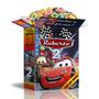 Kit Imprimible Cars Cotillon Infantil Cumpleaños 2x1 Pc