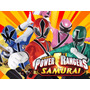 Kit Imprimible Power Rangers Diseñá Tarjetas Cumples #1