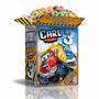 2x1 Kit Imprimible Chuck Y Sus Amigos Powerpoint 100%