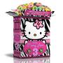 Kit Imprimible Hello Kitty Cotillón Cumpleaños Infantiles