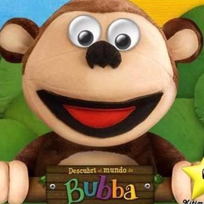 kit imprimible del mono bubba diseñá tarjetas, cumples y mas